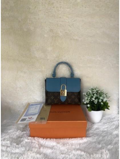 DCS6006 (BOX & INVOICE) BLUE