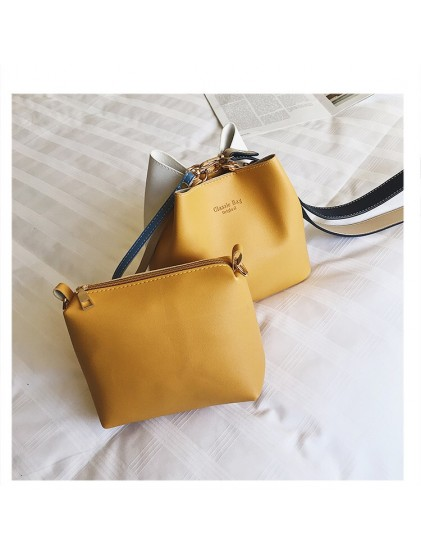 DCF8101 (2IN1) YELLOW VIP Dropship Rp. 75.000