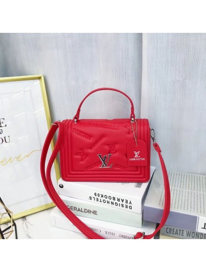 DCS0104 RED (SALE)