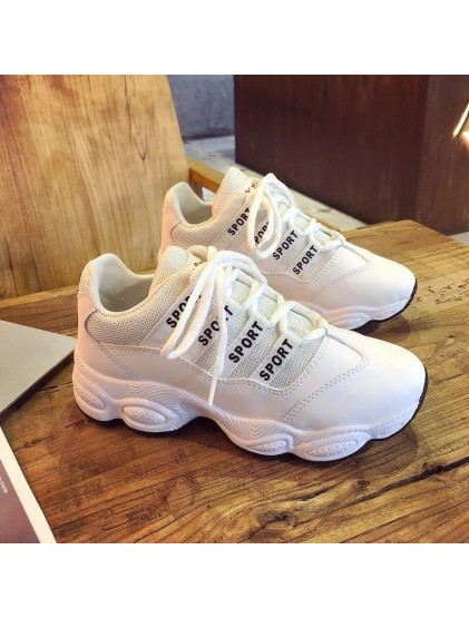 DS0016 WHITE SOLD SIZE ,36,38,39,40