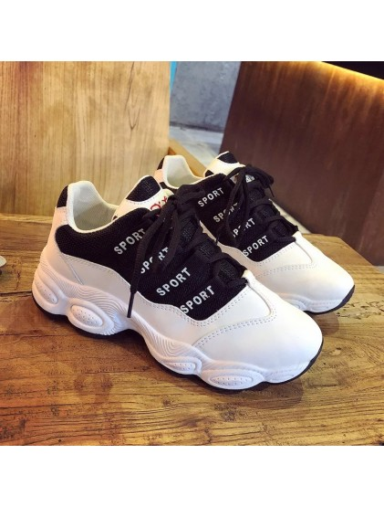 DS0016 BLACK SOLD SIZE 37,38,39,40