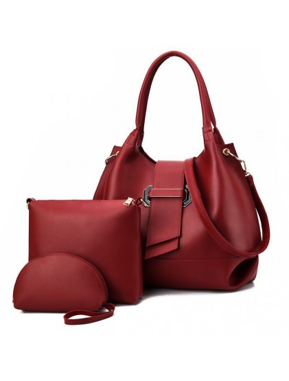 DC1442 (3IN1) RED  VIP DROPSHIP Rp. 115.000