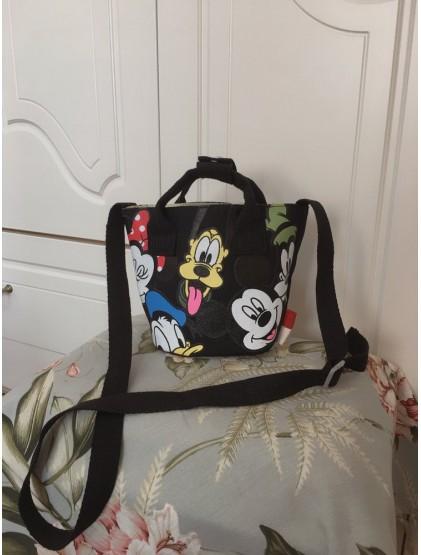 DCS0124 Zara Mickey BLACK