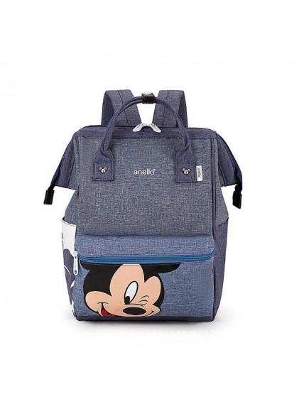 DCS7557 Anello Mickey BLUE