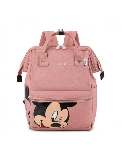 DCS7557 Anello Mickey PINK