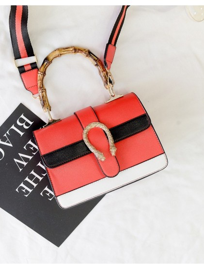 DC3967 RED