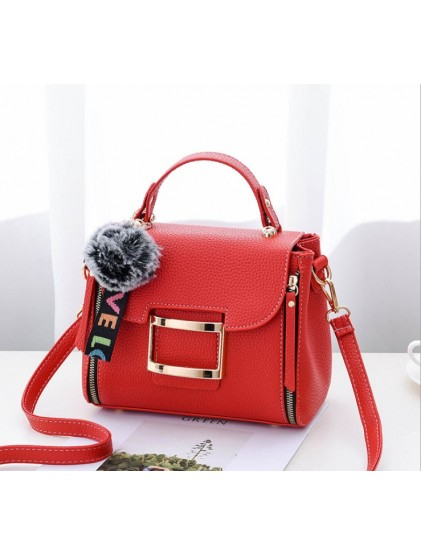 DC0937 RED
